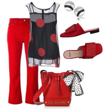 Outfit Urban #4060