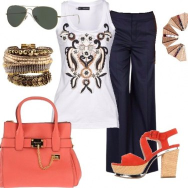Outfit Giovanissima