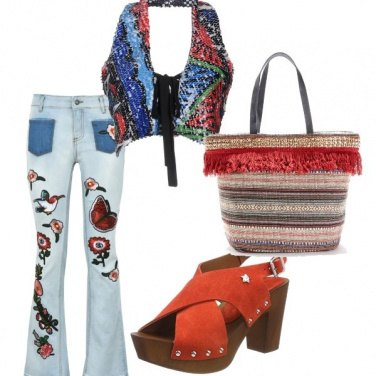 Outfit Trendy #12633