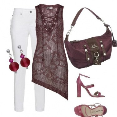 Outfit Urban #4061