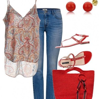 Outfit Urban #4062