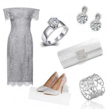 Outfit Matrimonio #4567