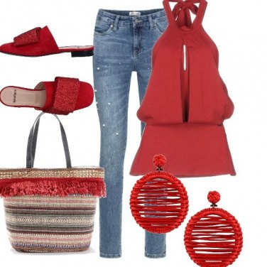 Outfit Urban #4063