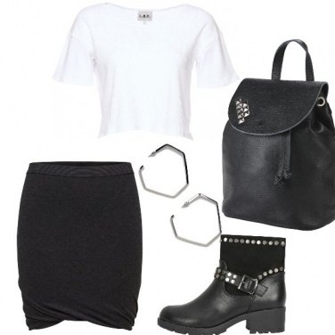 Outfit Rock!