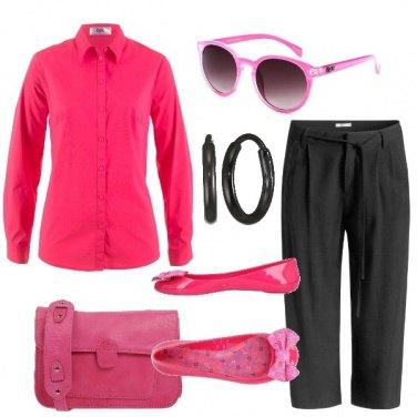 Outfit E' il colore la differenza