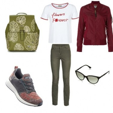 Outfit Urban #4064
