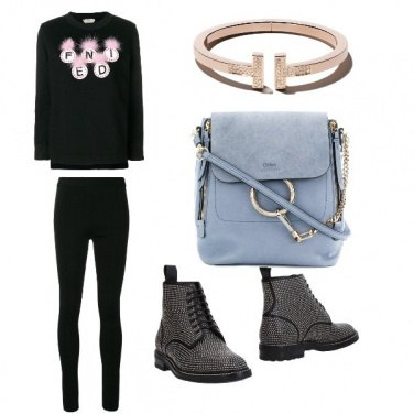 Outfit Basic #8168