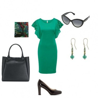 Outfit Bon Ton #5878