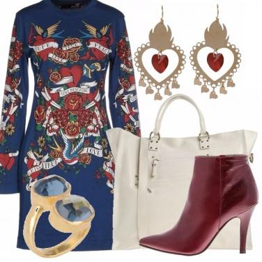 Outfit Stravaganze amorevoli