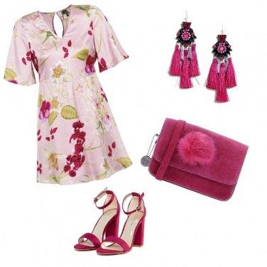 Outfit Trendy con poco
