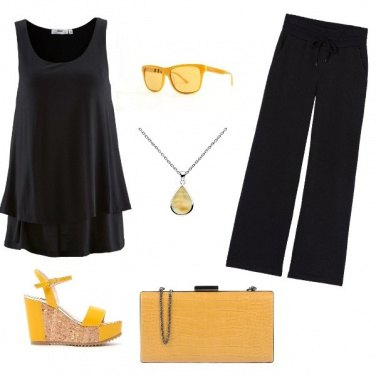 Outfit Basic #8175