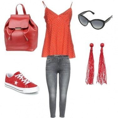Outfit Basic #8176