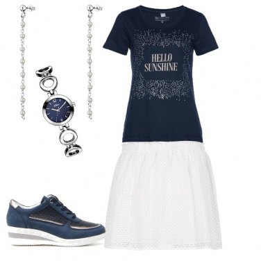 Outfit Basic #8177