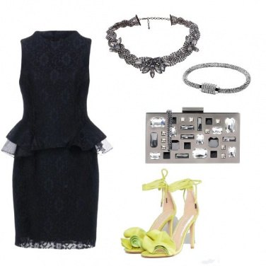Outfit Chic #8376
