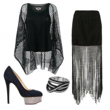 Outfit Nella mia rete