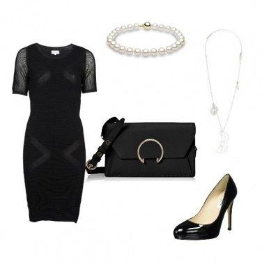 Outfit Battesimo