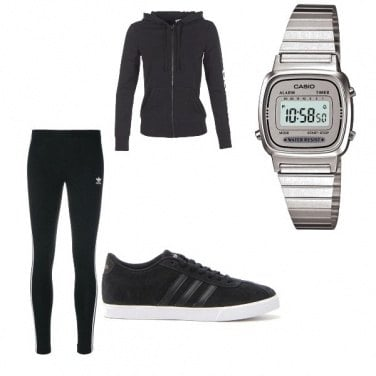 Outfit Total look #108598