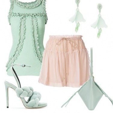 Outfit Chic #8260