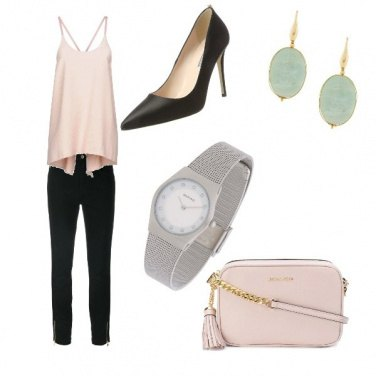 Outfit Basic #8189