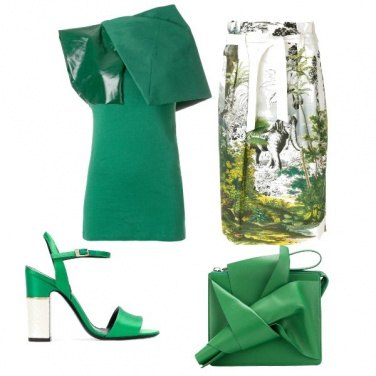 Outfit Chic #8261