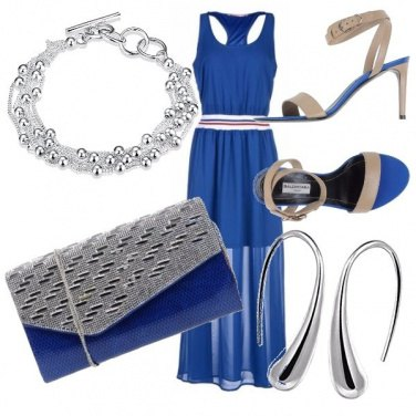 Outfit Tintarella di luna