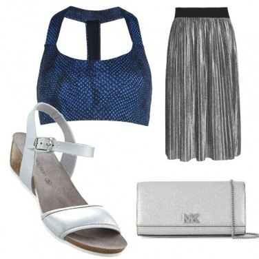 Outfit Chic #8265