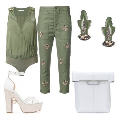 Outfit Trendy #12652