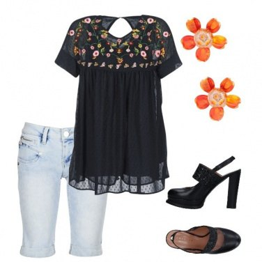 Outfit Basic #8190