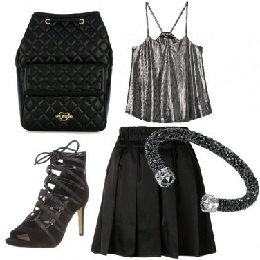 Outfit Rock #1857
