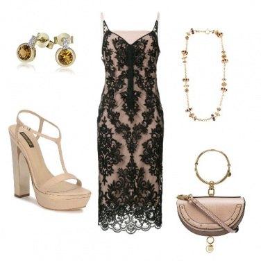 Outfit Come una regina