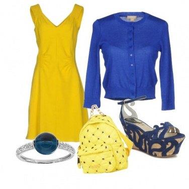 Outfit Bon Ton #5889