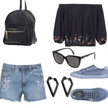 Outfit Basic #214