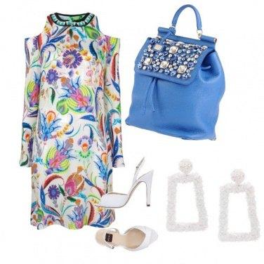 Outfit Lo zaino prezioso