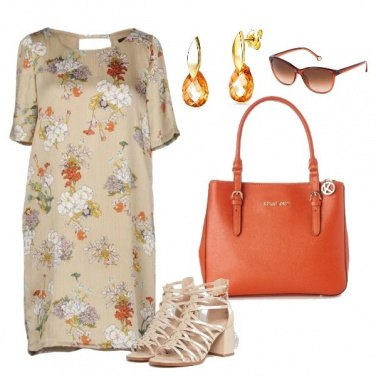 Outfit Trendy #12659
