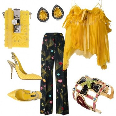Outfit Chic #8276