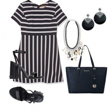 Outfit Basic #8195