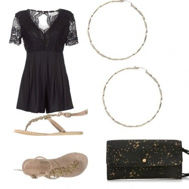 Outfit Trendy #12662