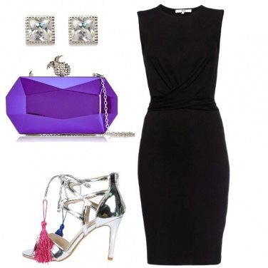 Outfit Chic #8275