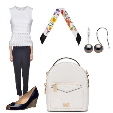 Outfit Trendy #12667