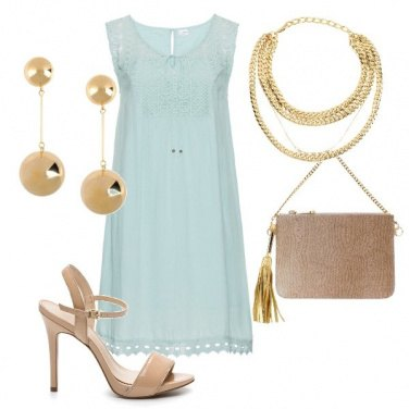 Outfit Bon Ton #5890