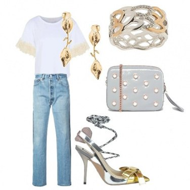 Outfit Chic #8281