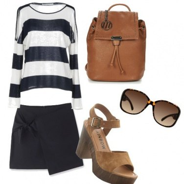 Outfit Urban #4075