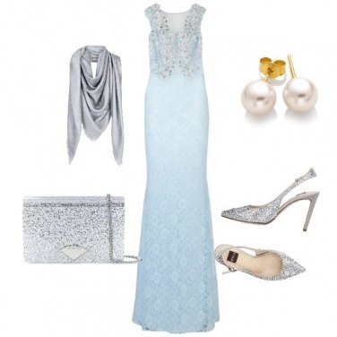 Outfit Chic #8283