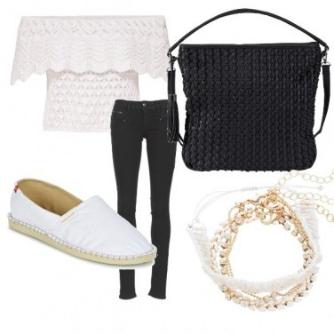 Outfit Trendy #12675