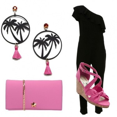 Outfit Urban #4082