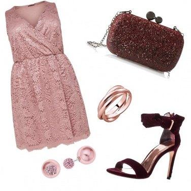 Outfit Matrimonio #567