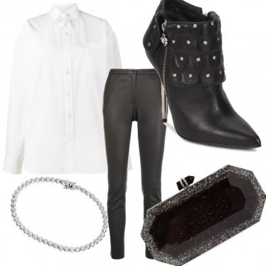 Outfit Rock #1858