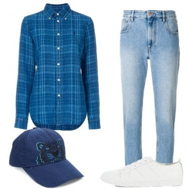 Outfit Total look #108794