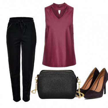 Outfit Basic #8219