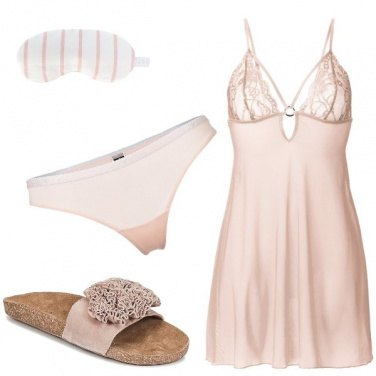Outfit Nel colore della femminilità